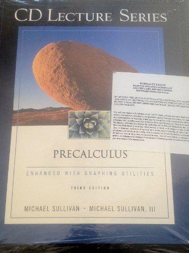 9780130093004: Precalculus Enhanced with Graphg Utilities
