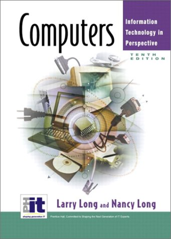 9780130094797: Computers (10th Edition)