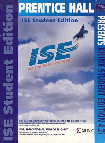 9780130097293: Xilinx: Student Edition 4.2i (Book & CD)