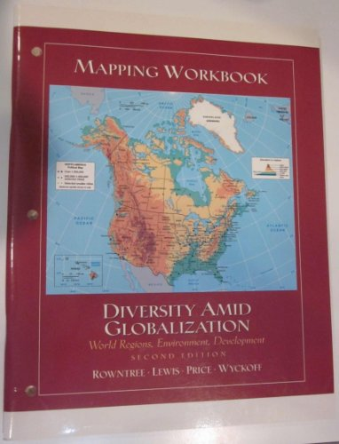 9780130097774: Mapping Workbook
