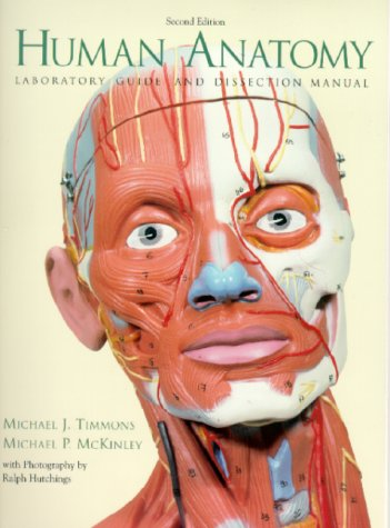 9780130100177: Laboratory Guide and Dissection Manual Human Anatomy