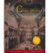 9780130101372: The Heritage of World Civilizations