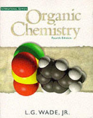 9780130103390: Organic Chemistry
