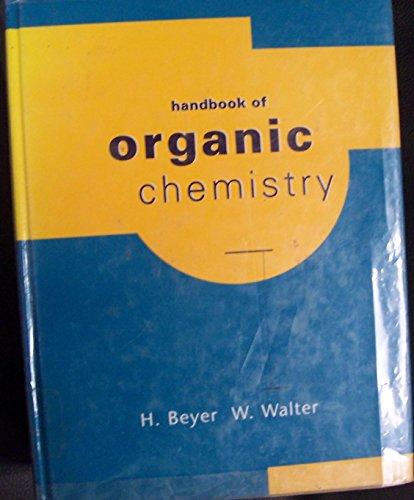 9780130103567: Comprehensive Organic Chemistry (Ellis Horwood Series in Organic Chemistry)
