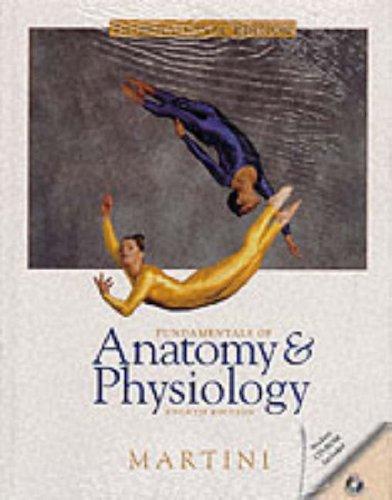 9780130104366: Fundamental Anatomy and Physiology