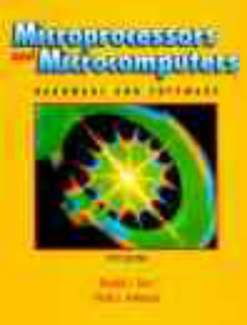9780130104946: Microprocessors and Microcomputers: Hardware and Software