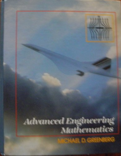 9780130105059: Advanced Engineering Mathematics