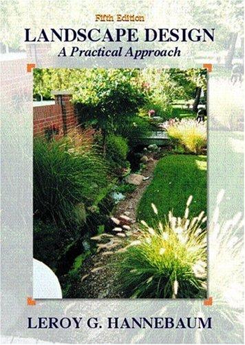 9780130105813: Landscape Design: A Practical Approach (5th Edition)