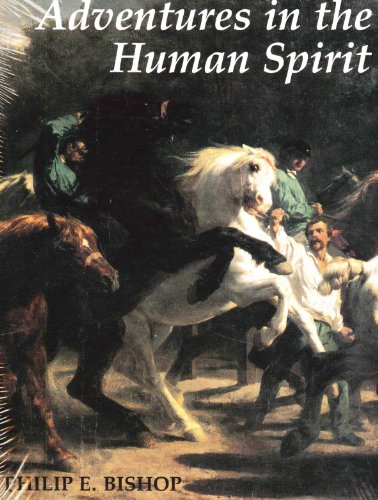 9780130106124: Adventures in the Human Spirit