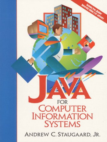 9780130108067: Java for Computer Information Systems