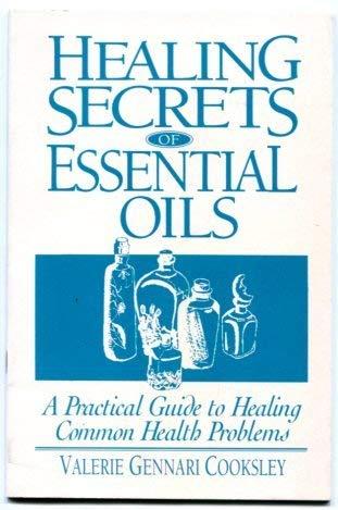 9780130109415: Healing Secrets Essential Oils Premium