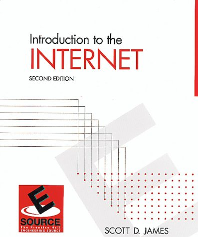 9780130110374: Introduction to the Internet