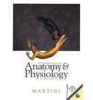 9780130112132: Fundamentals of Anatomy & Physiology