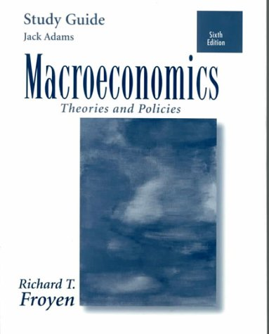 9780130112361: Macroeconomics
