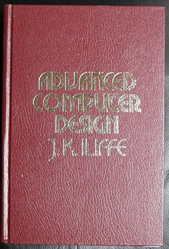 9780130112545: Advanced Computer Design