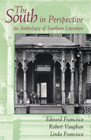 9780130114907: The South in Perspective: An Anthology of Southern Literature