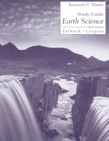 9780130115591: Study Guide Earth Science