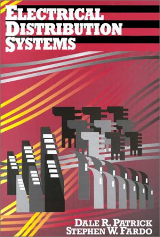 9780130115652: Electrical Distribution Systems
