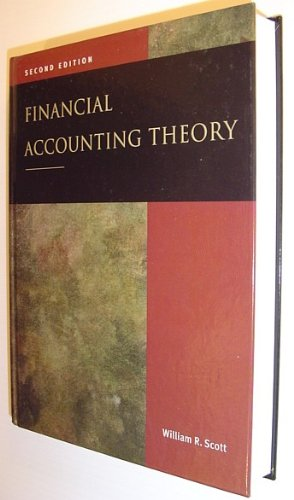 9780130116123: Financial Accounting Theory