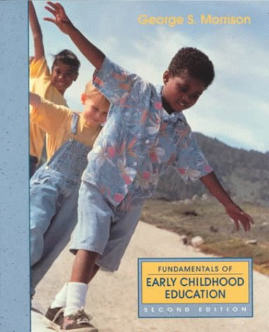 9780130120953: Fundamentals of Early Childhood Education (2nd Edition)
