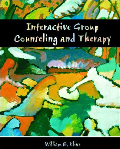 9780130121004: Interactive Group Counseling and Therapy