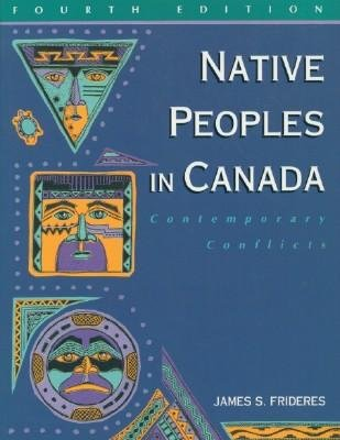 9780130122049: Native People Canada