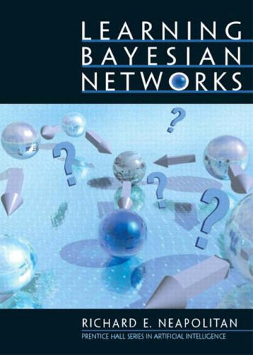 9780130125347: Learning Bayesian Networks (Artificial Intelligence)