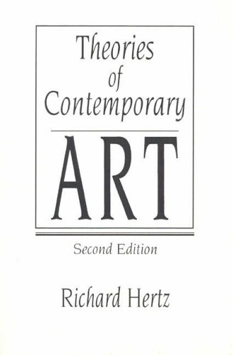 9780130126184: Theories of Contemporary Art (2nd Edition)