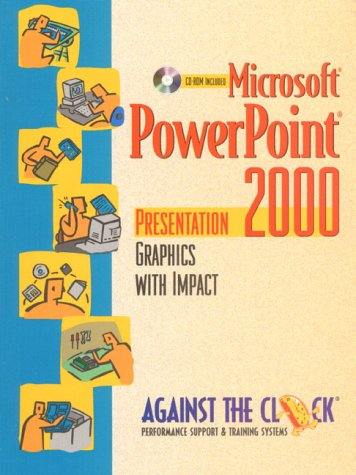 9780130126399: Microsoft PowerPoint 2000: Presentation Graphics with Impact