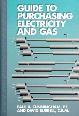 9780130126528: Guide to Purchasing Electricity and Gas