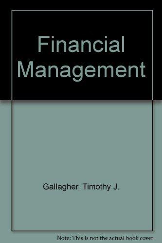 9780130126962: Financial Management
