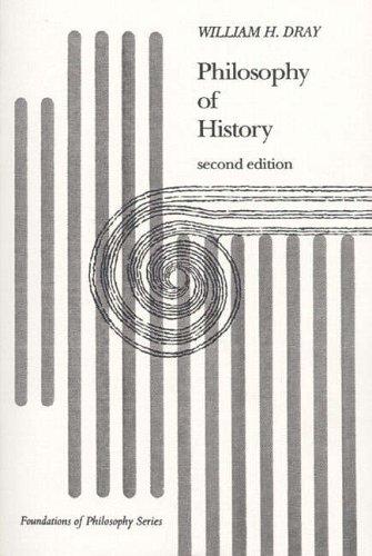 9780130128164: Philosophy of History