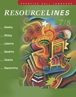 9780130129185: ResourceLines 7/8