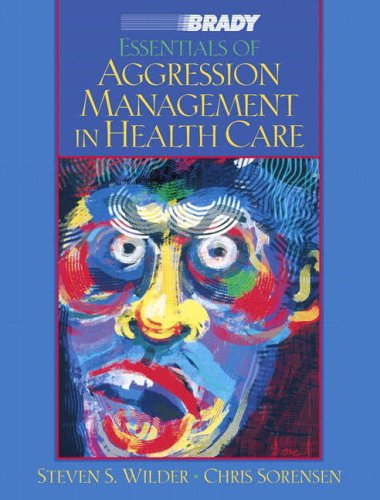 9780130131300: Essentials of Aggression Management in Health Care