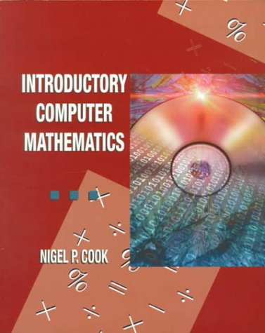 9780130131515: Introductory Computer Mathematics