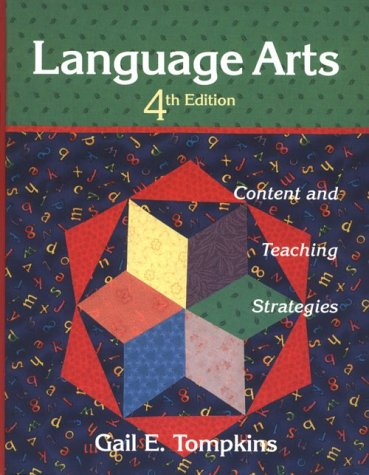 9780130131850: Language Arts: Content and Teaching Strategies