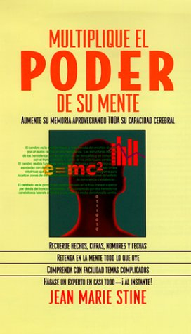 9780130132420: Multiplique El Poder De Su Mente