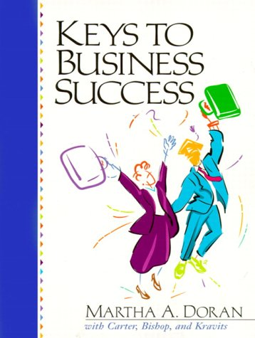 9780130133045: Keys to Business Success