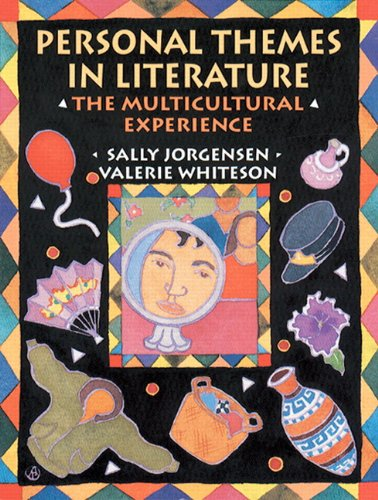 9780130134189: Personal Themes In Literature: The Multicultural Experience