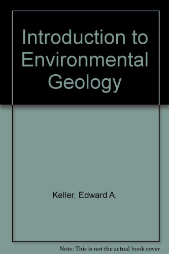 9780130135131: Introduction to Environmental Geology