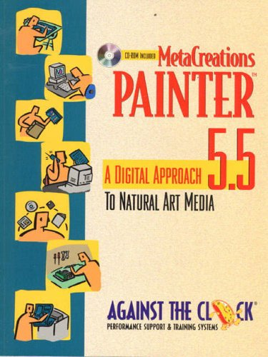 9780130135377: Metacreations Painter (Against the Clock)