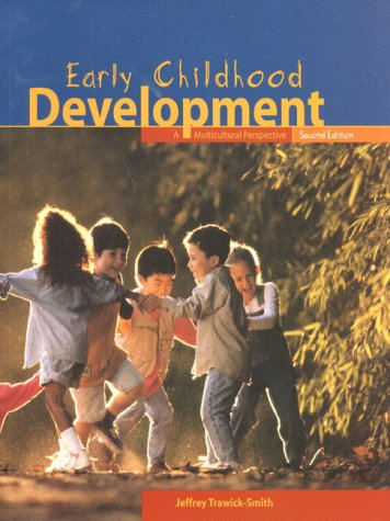 9780130135650: Early Childhood Development: A Multicultural Perspective