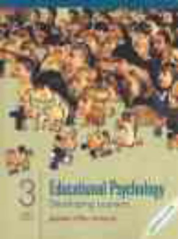 9780130136480: Educational Psychology:Developing Learners
