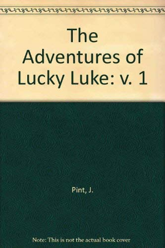 9780130140517: The Adventures of Lucky Luke: v. 1