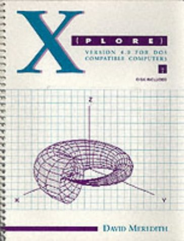 9780130142269: X(PLORE) IBM for DOS Book/Disk