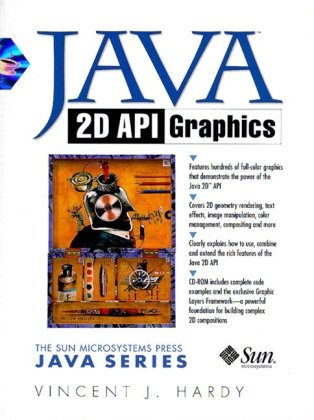 9780130142665: Java 2D API Graphics