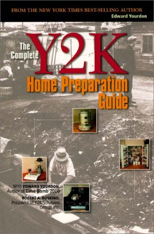9780130143068: Complete Y2K Home Preparation Guide, The