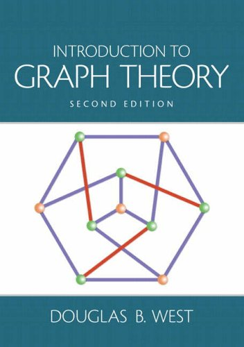 9780130144003: Introduction to Graph Theory (Featured Titles for Graph Theory)