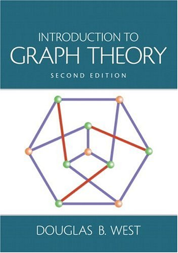 9780130144003: Introduction to Graph Theory (2nd Edition)