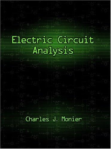 9780130144102: Electric Circuit Analysis
